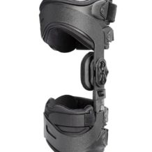 OA Single Upright Knee Brace
