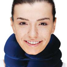 Pneu Neck II Portable Pneumatic Cervical Collar Traction