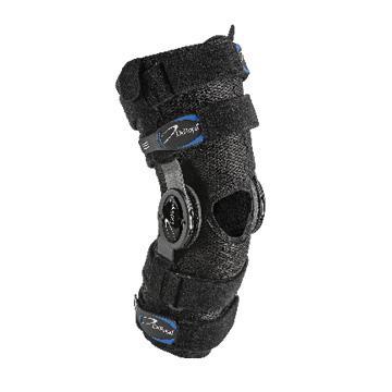 Warrior II Knee Brace
