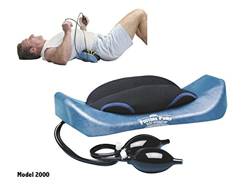 Posture Pump® Elliptical Back Rocker™ Model 2000