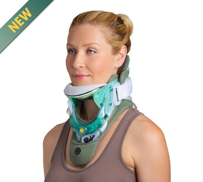 The Vista® MultiPost Therapy Collar