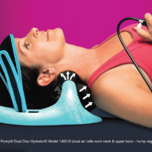 Posture Pump Cervical Disc Hydrator (model 1400)